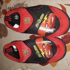Toddler's/Kid's Paw Patrol Cars Water Shoes